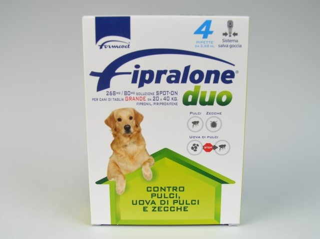 fipralone duo 20-40 kg